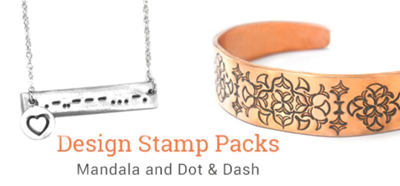 New Design Multi Packs, mandala and Dot - Dash...