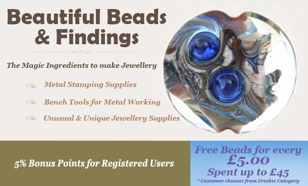 Free Beads UK, Spend £5