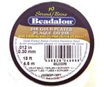 Beadalon - Flex Beading Wire (Tigertail)
