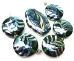 Artisan Lampwork Bead Sets