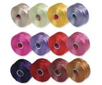 Superlon Tex 35, 0.09mm AA Bead Thread