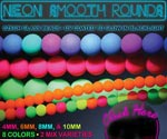 Druks - 4mm Round