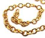 Vermeil Chain