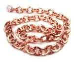 Chain and Wire