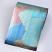 Rainbow Foil Transfer Sheets,4x160mm, x12pc. 7