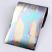 Rainbow Foil Transfer Sheets,4x160mm, x12pc. 10