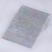 Rainbow Foil Transfer Sheets,4x160mm, x12pc. 13