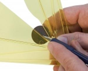 Centre Finder - Stamping Tools c