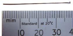 """Brass ~ Natural Vintaj Pearl Head Pin 1.5"""" ~ 38mm x1"""