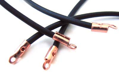 Beadsmith Jewellers Tools - Fold Over Crimp Pliers for Leather Suede Findings x1