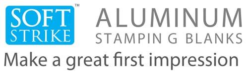 Aluminium Soft Strike Metal Stamping Blanks