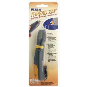 Thread Zap Ultra - thread zapper burner by the Beadsmith