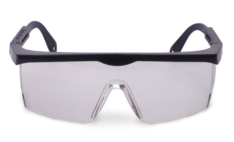 Safety Glasses - wrap-around