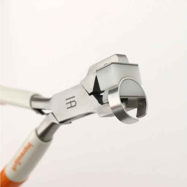 ImpressArt, Nylon Jaw Ring Bending Plier UK example