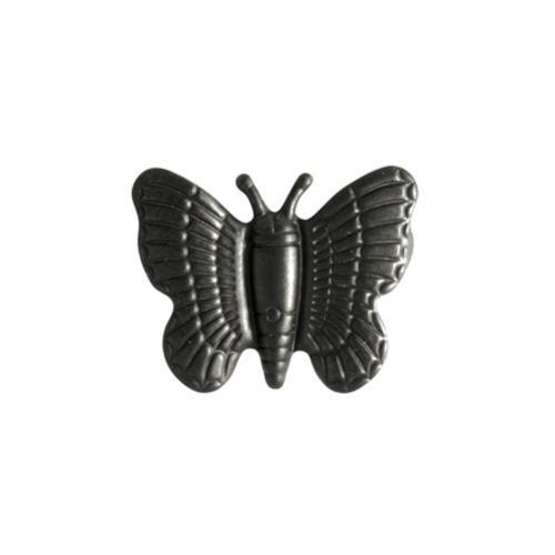 Vintaj Arte Metal 22x18mm Desert Butterfly Decorivet