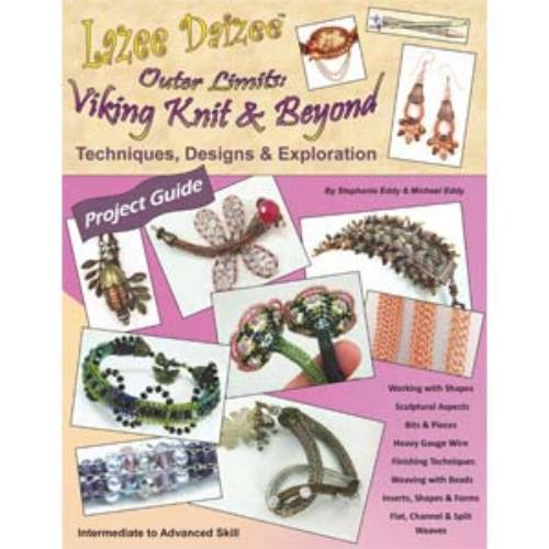 The Lazee Daizee Book Limited Edition: Outer Limits of Viking Knit & Beyond