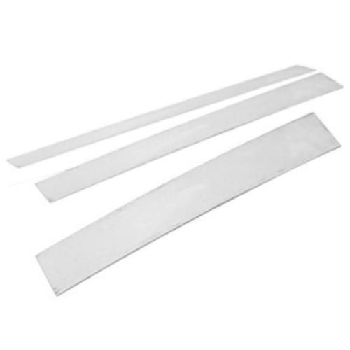 Aluminium Narrow / Wide Cuff Metal Stamping Blank (Custom Sizes) x1