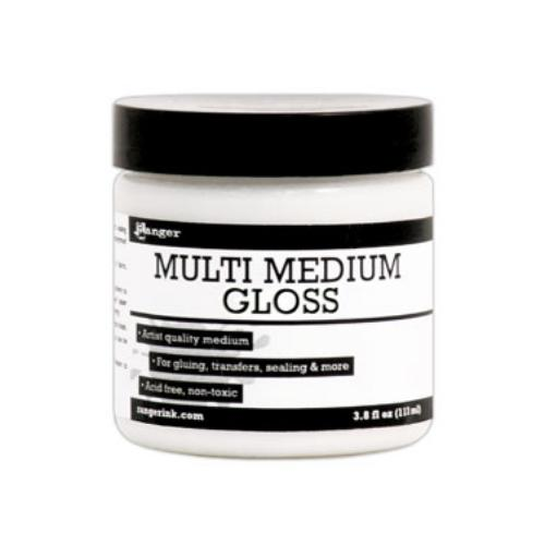 Ranger Multi Medium Gloss Finish 3.8oz (113ml)
