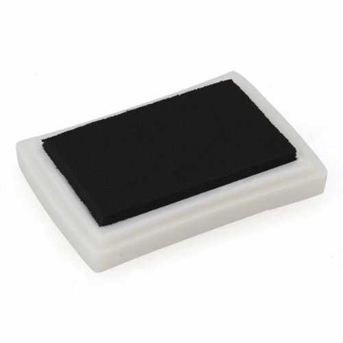 Black Ink Stamp Pad