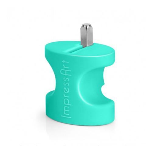ImpressArt Simple Strike Jig 3mm (includes Heart Stamp)
