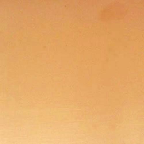 Nu-Gold (Red Brass) Sheet 6x6in 28ga (0.3mm) Metal x1