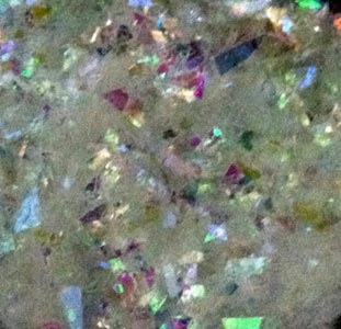 ICED Enamels® – Resin Shattered Inclusions - Crystal Opal