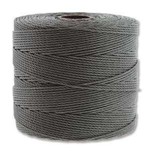 S-Lon, Super Lon Cord Tex135 Grey