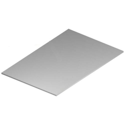 Aluminium Sheet 1000mm x228mm 16ga (1.2mm) Metal Stamping (9 inch) (DISABLED)