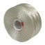 S-Lon, Super Lon Size AA Thread Dark Cream