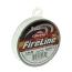 FireLine Braided Bead Thread .009 in/.22mm diameter 14LB 50yd, Crystal Clear