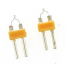 Thread Zap Ultra - Zapper Replacement Tips - 2-Pack