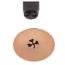 Shamrock Clover 5mm Metal Stamping Design Punches - Elite