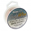 Beadsmith Jewellery Wire 28ga Bare Copper per 40yd Spool
