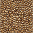 Solid Metal Seed Beads, 15/0, 1.5mm, 24kt Gold Plated, 15 grams