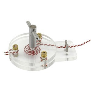 Beadalon Artistic Wire Spiral Maker - Wire Working Tools (Large)