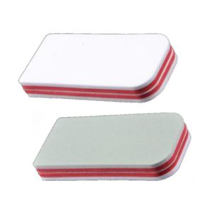 High Polish Finish Buffing Block, Fine for Metal Blanks x1 9x4x1.3cm (per x1 piece)