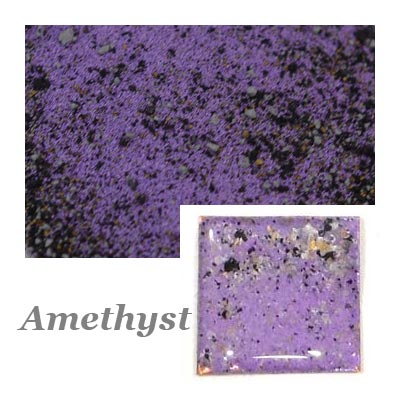 ICED Enamels® – Amethyst Relique Powder 15ml