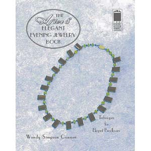 The After 8 Elegant Evening Jewellery Book - Wendy Simpson Conner