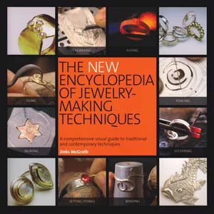 The New Ecyclopedia of Jewelry Making Techniques - Jinks McGrath