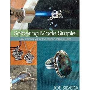 Soldering Made Simple - Joe Silvera