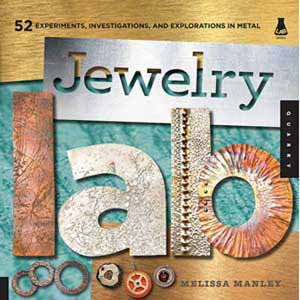 Jewellery Lab  - Melissa Manley
