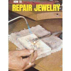 How to Repair Jewellery - William / Mike Phelps