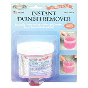 Bead Buddy Instant Tarnish Remover 4oz