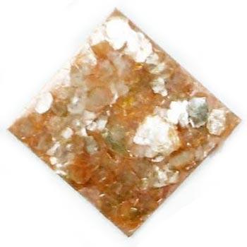 ICED Enamels® – Shattered Mica - Bronze