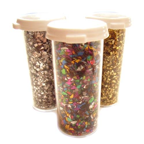 Confetti Glitter Tube 8g - Choose Colours