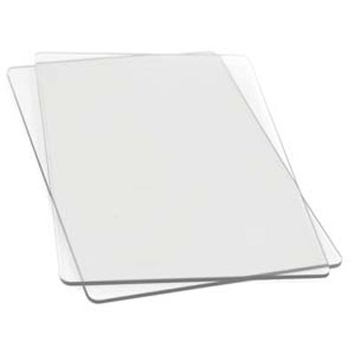 Sizzix Big Kick Standard Cutting Pads - 1 Pair