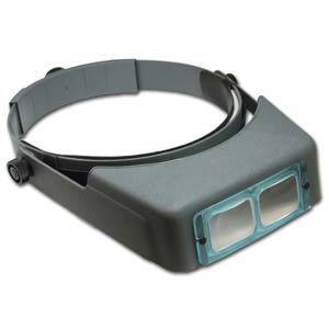 OptiVISOR - Optical Glass Binocular Magnifier (1 3/4XAT14)