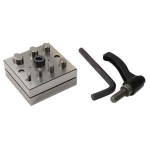 *Special Order* Disc Cutter Cutting Set Jewellers Tools (Put in cart for price) NEW 7 OVAL