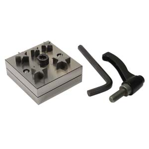 *Special Order* Disc Cutter Cutting Set Jewellers Tools (Put in cart for price) NEW 5 STAR