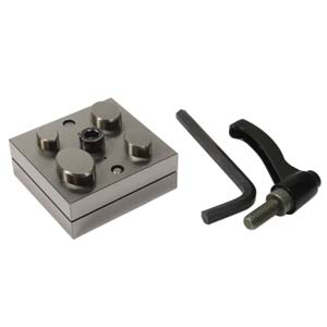 *Special Order* Disc Cutter Cutting Set Jewellers Tools (Put in cart for price) NEW 4 OVAL